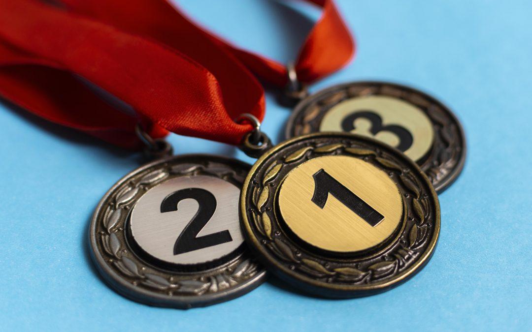 Como as olimpíadas nos inspiraram a seguir um objetivo profissional?